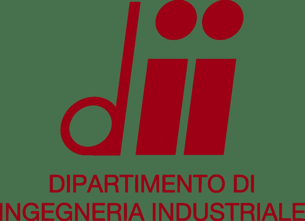 Dipartimento di Ingegneria Industriale Logo