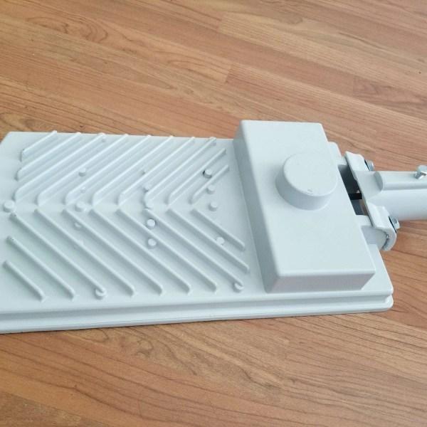 Bateria lámpara led