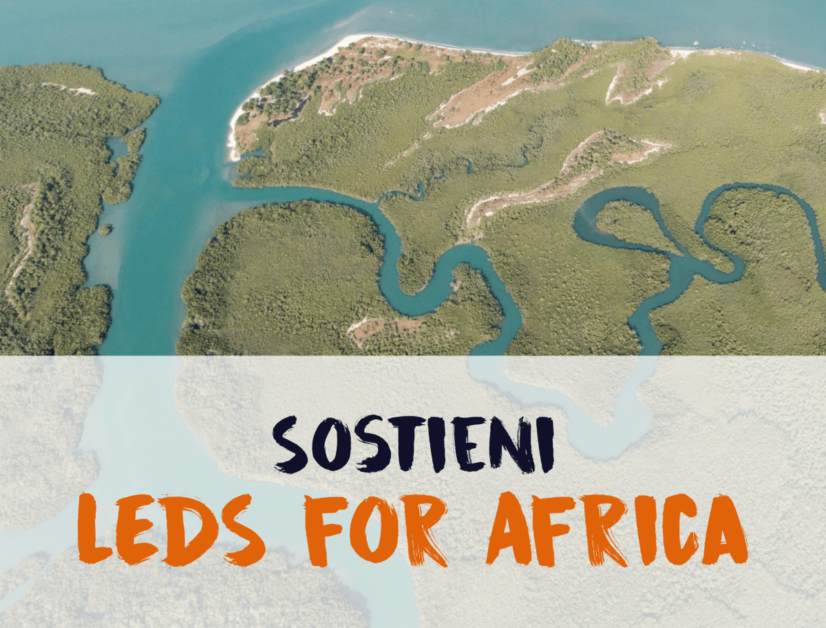 Sostieni LEDS for Africa su Buonacausa.org
