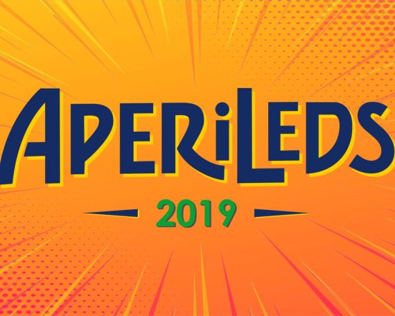 AperiLEDS 2019