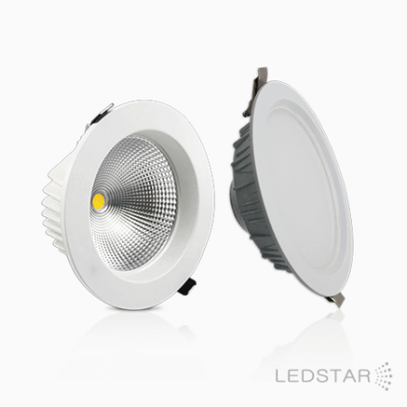 Luminária Downlight LED