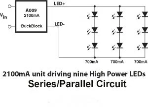 12v led lights wiring diagram wiring diagram home built led lighting otherpower