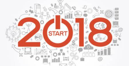 tendencias en iluminacion para el 2018