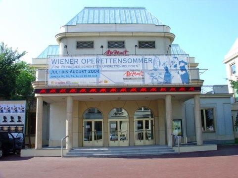 Akzenttheater