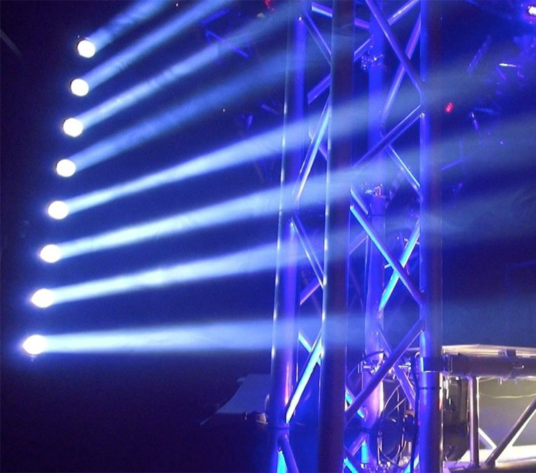 guide to led stage lighting ledwatcher