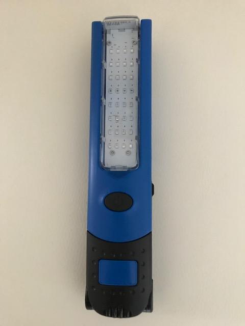 Ringworm Treatment Using LED Advanced LED Lighting