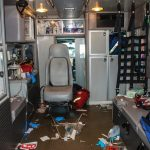 Ambulance Cleaning
