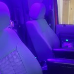 Ambulance Bacteria Killing Cab Lights