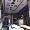 EMS Ambulance Disineffecting