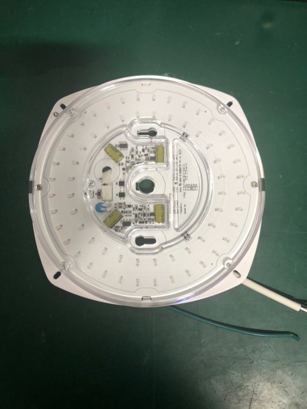 EMS Bacteria Killing LED Light