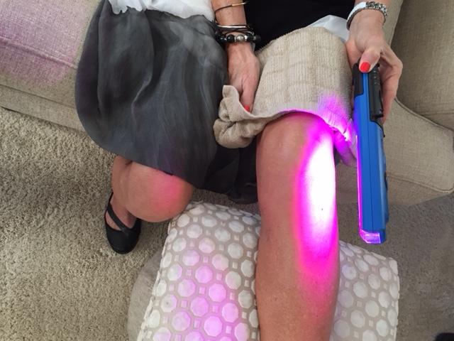 Wound Master Light Knee Surgery