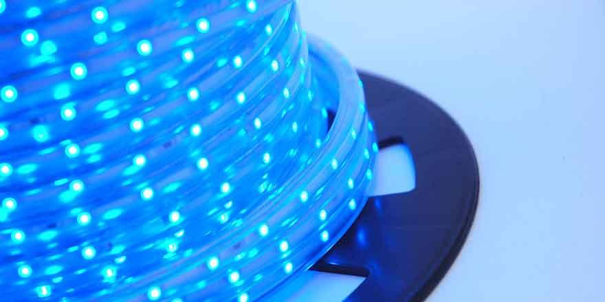 120v led strip blue 100ft led world canada 120v led strip blue 100ft available aloadofball Choice Image