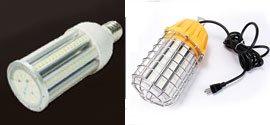 LED Bulb Corn Lights