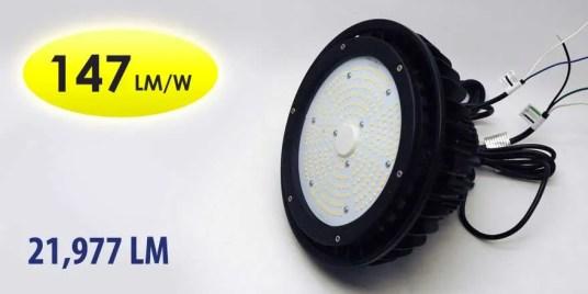 150W LED highbay