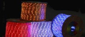 LED Rope Lights