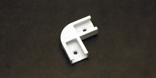 Corner Connector for standard aluminum channel