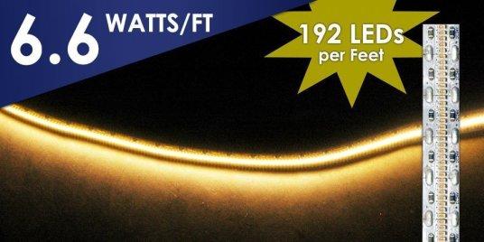 EvenBrighter 24V LED Strip light
