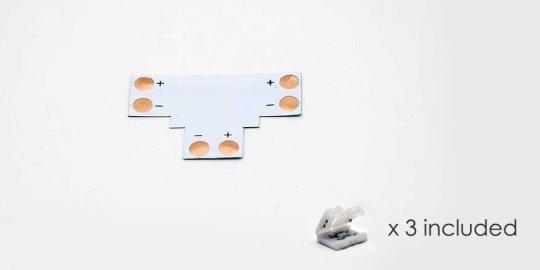 ST10 LED Flex Strip connector
