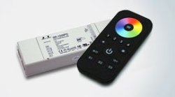 RGB Color and Wireless Controllers