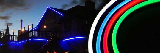LED Architectural Neo Flex strip