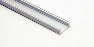 Aluminum Standard channel AC-1707