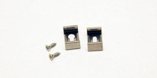 Mounting clips AC-1707-MC