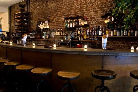 Good Places Eat Downtown