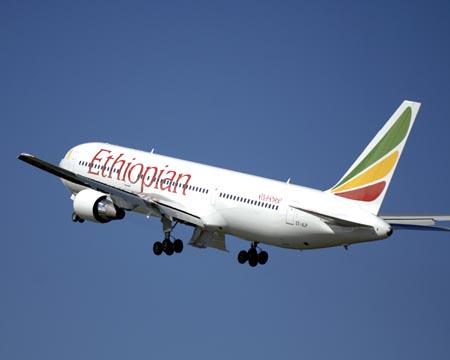 Ethiopian Airlines, Ethiopian, Ethiopia, Addis Ababa, airlines, Africa, Star Alliance
