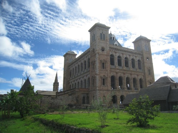 Tana, Antananarivo, Madagascar, Africa