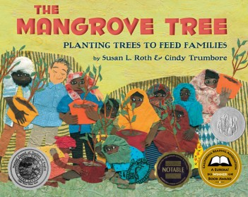 Mangrove Tree cover