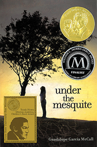 Under the Mesquite cover