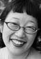 Author Paula Yoo