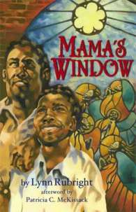 mama's window cover