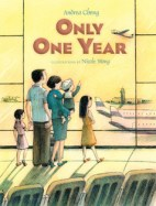 Only One Year cover