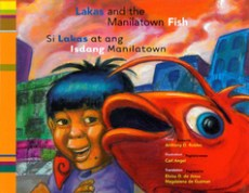 lakas and the manilatown fish