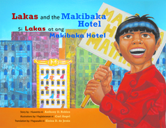lakas and the makibaka hotel