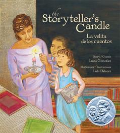 storyteller's candle