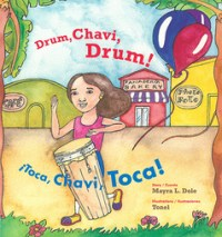 Drum Chavi Drum