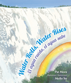 water rolls water rises cover