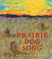 Cover of Prairie Dog Song