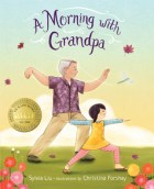 A Morning with Grandpa cover