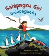 Galapagos Girl/Galapagueña