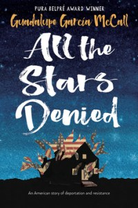 All the Stars Denied cover