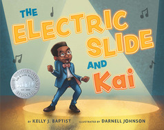 The Electric Slide and Kai