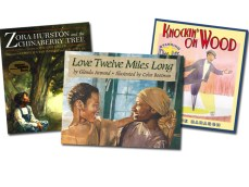 Black History Month Books for Grades K-2