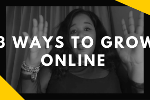 3 Ways to Grow Your Online Business