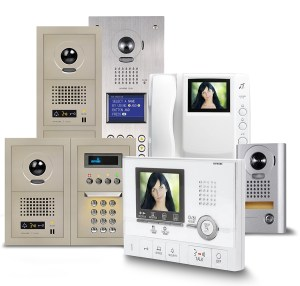Aiphone Inters, Aiphone Video Inter Systems, Parts & Wire