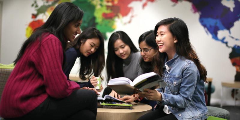 Groundbreaking online course for businesswomen across the world