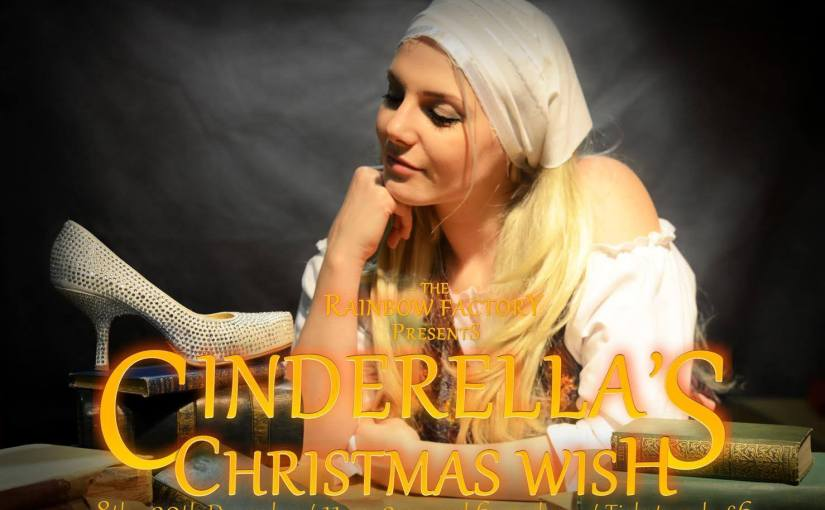 Cinderella's Christmas Wish – Review (7/12/2016)