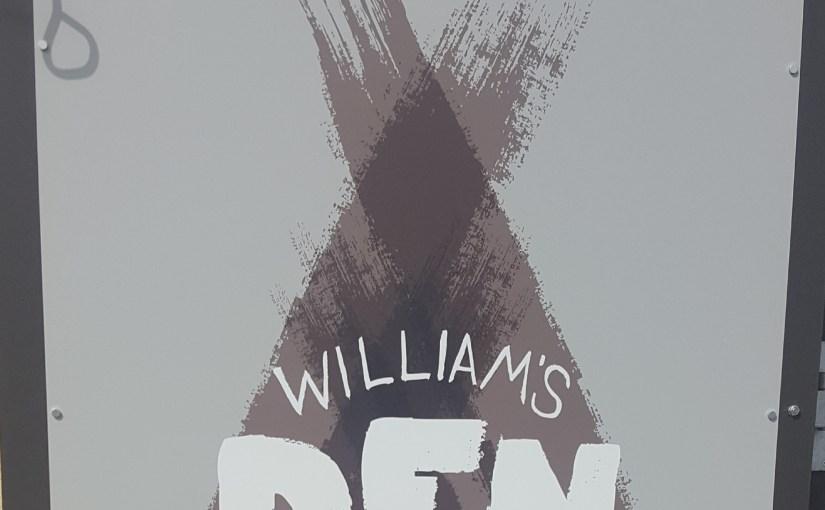 William's Den